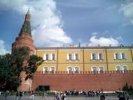 Asisbiz Russia Moscow Kremlin Arsenal 2005 06