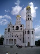Asisbiz Russia Moscow Kremlin Bell Tower of Ivan the Great 2005 07