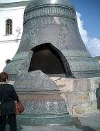 Asisbiz Russia Moscow Kremlin Tsar Bell 2005 02