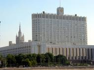 Asisbiz Architecture Russian Federation 2 White House Moscow 06