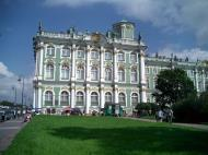 Architecture-Saint-Petersburg-Palace-Square-Winter Palace-07