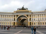 Asisbiz Architecture Saint Petersburg Palace Square 2005 02