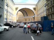 Asisbiz Architecture Saint Petersburg Palace Square 2005 03