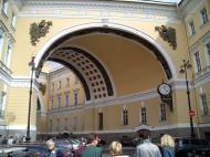 Asisbiz Architecture Saint Petersburg Palace Square 2005 04