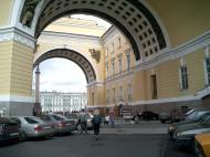Asisbiz Architecture Saint Petersburg Palace Square 2005 05