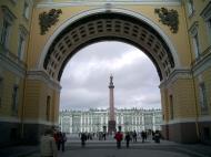 Asisbiz Architecture Saint Petersburg Palace Square 2005 06