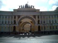 Asisbiz Architecture Saint Petersburg Palace Square 2005 08