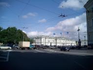 Asisbiz Architecture Saint Petersburg Palace Square approaches 2005 01