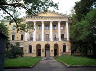 Asisbiz Architecture Saint Petersburg Palace Square approaches 2005 05
