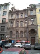 Asisbiz Architecture Saint Petersburg Palace Square approaches 2005 08
