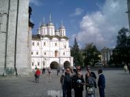 Asisbiz Moscow Kremlin Patriarchs Palace Church of 12 Apostles 2005 01