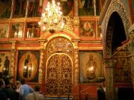 Asisbiz Moscow Kremlin Patriarchs Palace Church of 12 Apostles 2005 06