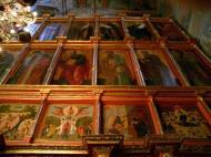 Asisbiz Moscow Kremlin Patriarchs Palace Church of 12 Apostles 2005 08