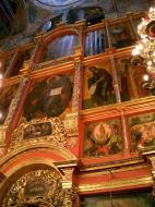 Asisbiz Moscow Kremlin Patriarchs Palace Church of 12 Apostles 2005 11