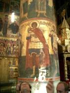 Asisbiz Moscow Kremlin Patriarchs Palace Church of 12 Apostles 2005 14