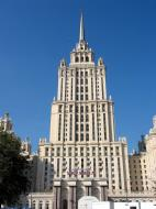 Russia Architecture-Moscow-Dushkins-Tower-Stalin-skyscrapers-01