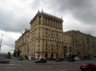 Asisbiz Russia Mixed Architecture Buildings 2005 01