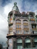 Asisbiz Russia Saint Petersburg Architecture Buildings 2005 20
