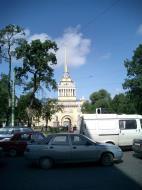Asisbiz Russia Saint Petersburg Architecture Buildings 2005 24