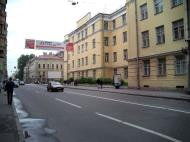 Asisbiz Russia Saint Petersburg Architecture Buildings 2005 34