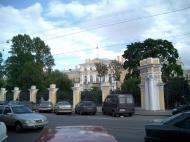 Asisbiz Russia Saint Petersburg Architecture Buildings 2005 36