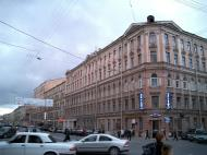 Asisbiz Russia Saint Petersburg Architecture Buildings 2005 37
