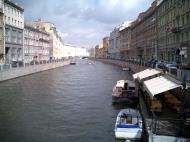 Asisbiz Russia Saint Petersburg Griboyedov Canal 2005 03