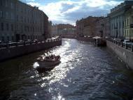 Asisbiz Russia Saint Petersburg Griboyedov Canal 2005 04