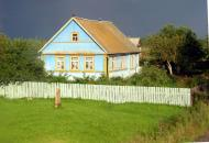 Asisbiz Russian Architecture country style homes 2005 02