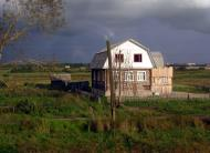 Asisbiz Russian Architecture country style homes 2005 03