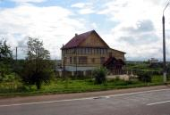 Asisbiz Russian Architecture country style homes 2005 05