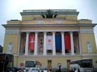 Asisbiz St.Petersburg Alexandrine Theatre Russian Drama theatre Pushkin 02