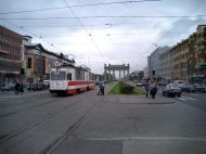 Asisbiz Russia Saint Petersburg Transport Tram 2005 02
