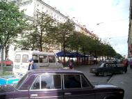 Asisbiz Russia Saint Petersburg Transport Vehicles 2005 02