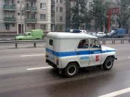 Asisbiz Russia Saint Petersburg Transport Vehicles Police 2005 01