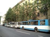 Asisbiz Russia Transport Bustram 2005 02
