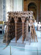Model-wooden-framework-used-to-erect-the-columns-of-St.-Isaacs-Cathedral-01