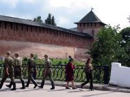 Asisbiz Veliky Novgorod Kremlin Main Gates 2005 01