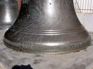 Asisbiz Veliky Novgorod Kremlin St Sophia Cathedral Bell Tower 2005 03