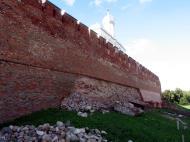 Asisbiz Veliky Novgorod Kremlin St Sophia Cathedral Bell Tower 2005 04