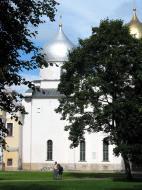 Asisbiz Veliky Novgorod Kremlin St Sophia cathedral 2005 03