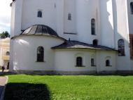 Asisbiz Veliky Novgorod Kremlin St Sophia cathedral 2005 04