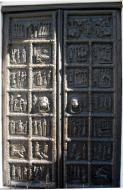 Asisbiz Veliky Novgorod Kremlin doors 2005 01