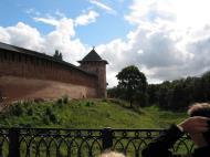 Asisbiz Veliky Novgorod Kremlin outer wall 2005 02