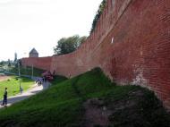 Asisbiz Veliky Novgorod Kremlin outer wall 2005 03