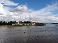 Asisbiz Veliky Novgorod Volkhov River from Lake Ilmen 2005 02
