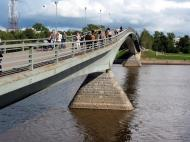 Asisbiz Veliky Novgorod Volkhov River from Lake Ilmen 2005 05