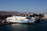Asisbiz MS Anthi Marina IMO 7820473 GA Ferries docked Piraeus Port of Athens Greece 01