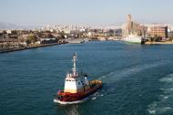 Asisbiz Tugboat Pantanassa IMO 7400936 Megalochari Hellenic Pireas Port of Athens Greece 14