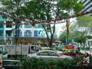 Asisbiz Singapore Orchard Street during Christmas 2004 02